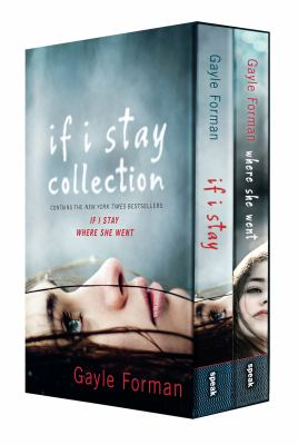 If I Stay Collection - Book  of the If I Stay