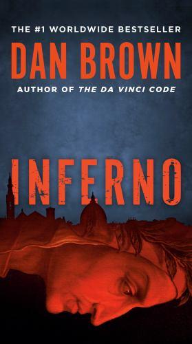 Paperback Inferno Book