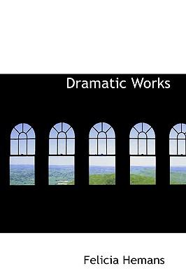 Paperback Dramatic Works Book