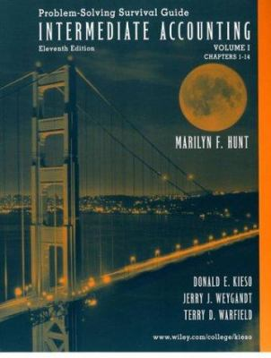 intermediate accounting chapters 1 14 book by donald e kieso rh thriftbooks com Intermediate Accounting Exam Intermediate Accounting Exam