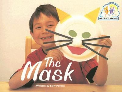 Paperback The Mask Book