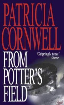 Paperback From Potter's Field Book
