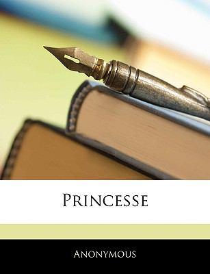 Paperback Princesse Book