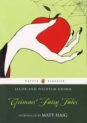 Grimms' Fairy Tales B00A2KDG2M Book Cover