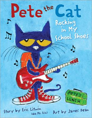 Paperback Rocking in My School Shoes Book