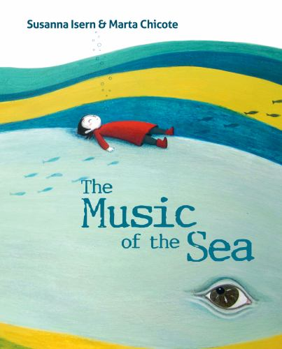 The Music of the Sea - Susanna Isern