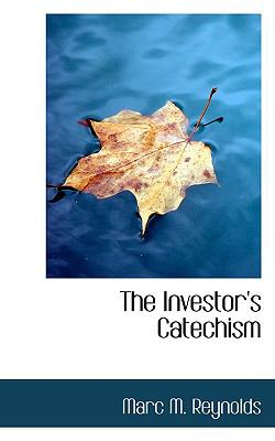 Paperback The Investor's Catechism Book