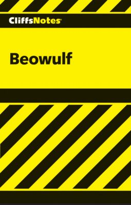 Beowulf (Cliffs Notes) by Skill, Elaine Strong
