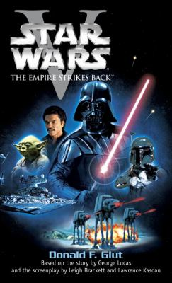 The Empire Strikes Back - Book  of the Star Wars Legends