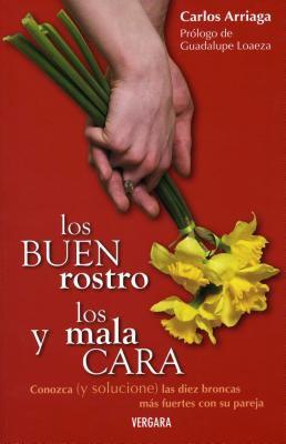 Los Buenrostro y los Mala Cara - Carlos Arriaga