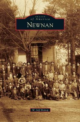 Newnan - Book  of the Images of America: Georgia