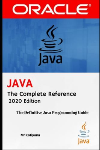 Java Reference Book