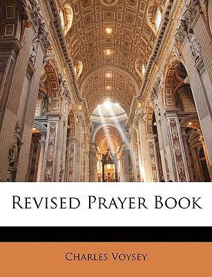 Paperback Revised Prayer Book