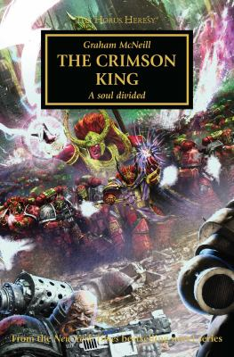 Warhammer 40k horus heresy book order