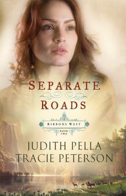 Paperback Separate Roads Book