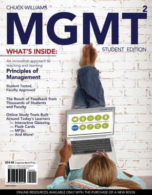 Mgmt book by chuck williams fandeluxe Gallery