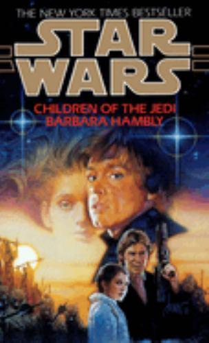 Star Wars: Children of the Jedi - Book  of the Star Wars Legends