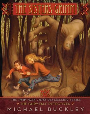 The Fairy-Tale Detectives (Turtleback School & ... 1417775122 Book Cover