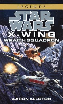 Wraith Squadron - Book  of the Star Wars Legends