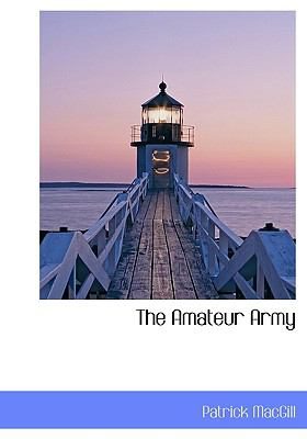 Paperback The Amateur Army Book
