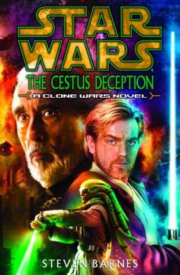 Star Wars: The Cestus Deception - Book  of the Star Wars Legends