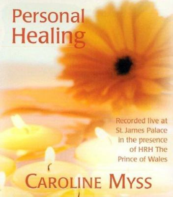Personal Healing Book By Caroline Myss
