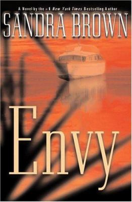 Hardcover Envy Book