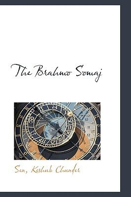 Paperback The Brahmo Somaj Book