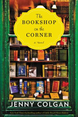 Paperback The Bookshop on the Corner Book