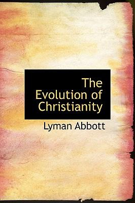 Paperback The Evolution of Christianity Book
