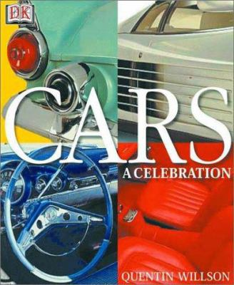 Cars A Celebration Book By Quentin Willson - Cool cars quentin