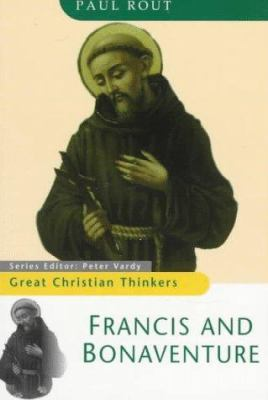 Francis and Bonaventure - Paul Rout