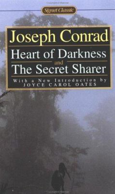 Heart of Darkness and the Secret Sharer (Signet... 0451526570 Book Cover