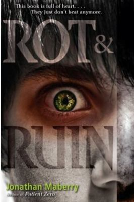 Paperback Rot and Ruin Book