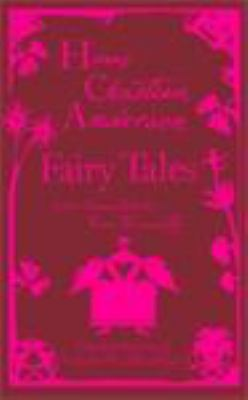 Hans Christian Andersen: Fairy Tales 0713996412 Book Cover