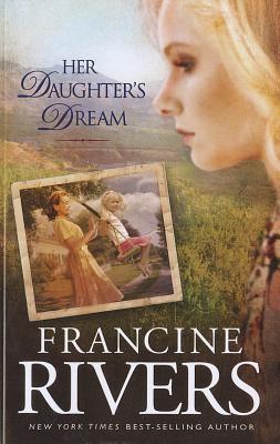 Paperback Her Daughter's Dream [Large Print] Book