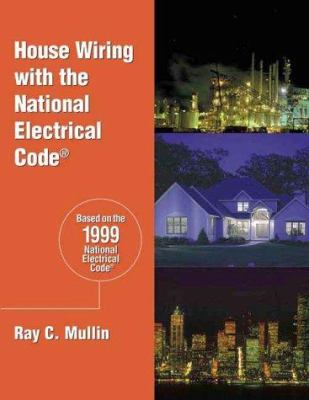 Phenomenal House Wiring With The Nec Book By Ray C Mullin Wiring Digital Resources Counpmognl