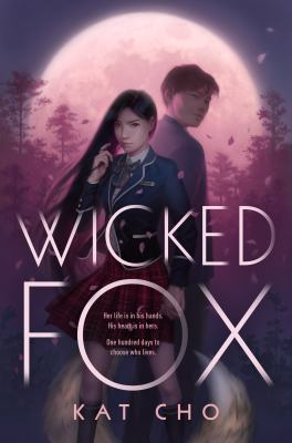 Hardcover Wicked Fox Book