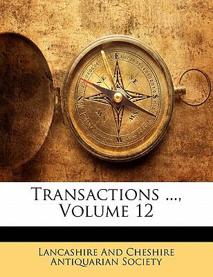 Paperback Transactions Book