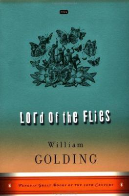 Lord of the Flies: (Penguin Great Books of the ... 0140283331 Book Cover