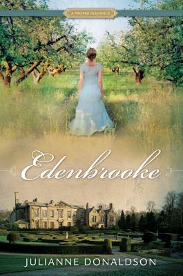 Paperback Edenbrooke Book