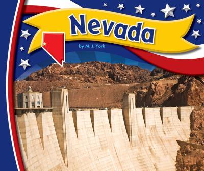 Nevada - M. J. York