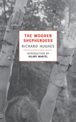The Wooden Shepherdess - Book #2 of the Human Predicament