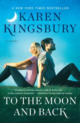 To the Moon and Back - Book #3 of the Baxter Family