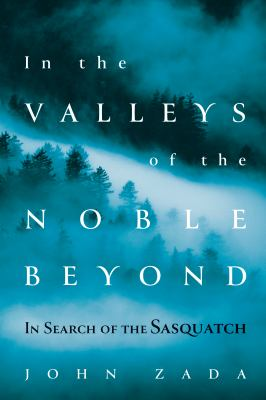 Hardcover In the Valleys of the Noble Beyond Book