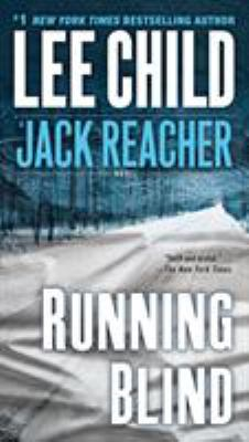 The Visitor - Book #4 of the Jack Reacher