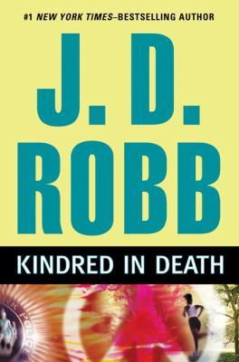 Hardcover Kindred in Death Book