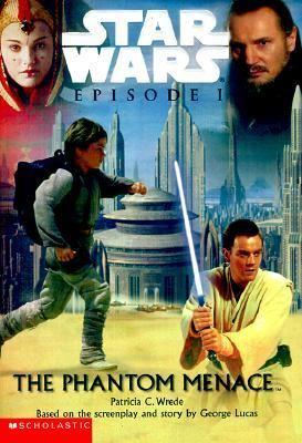 Star Wars, Episode I - The Phantom Menace (Jr. Novelization) - Book  of the Star Wars Legends