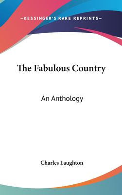Hardcover The Fabulous Country : An Anthology Book