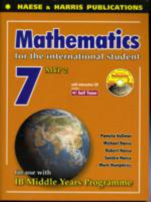 Mathematics for the International    book by Robert Haese